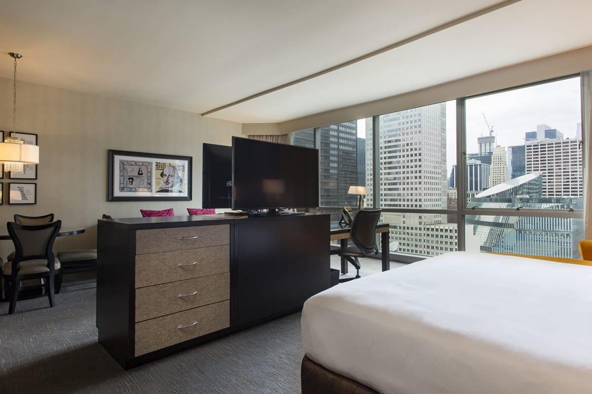 theWit Luxury Junior Suite
