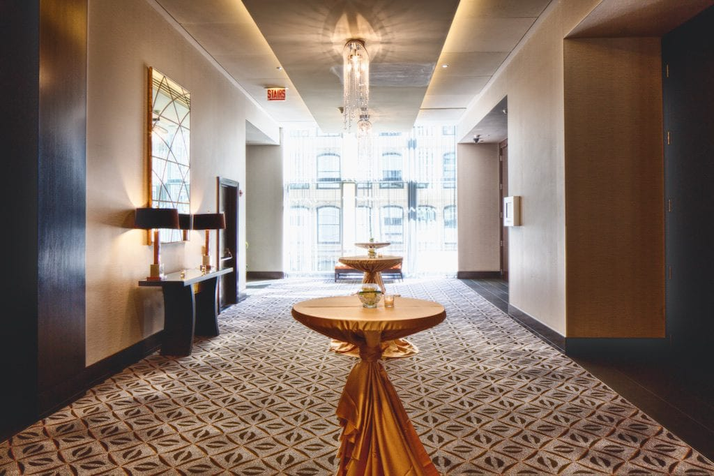 Private Event Venue - theWit Hotel