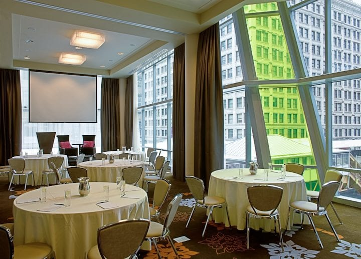 Private Event Venue - theWit Hotel