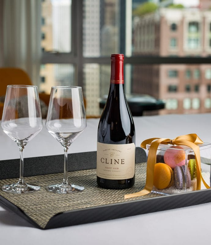 theWit Hotel | Chicago Accommodations and Services
