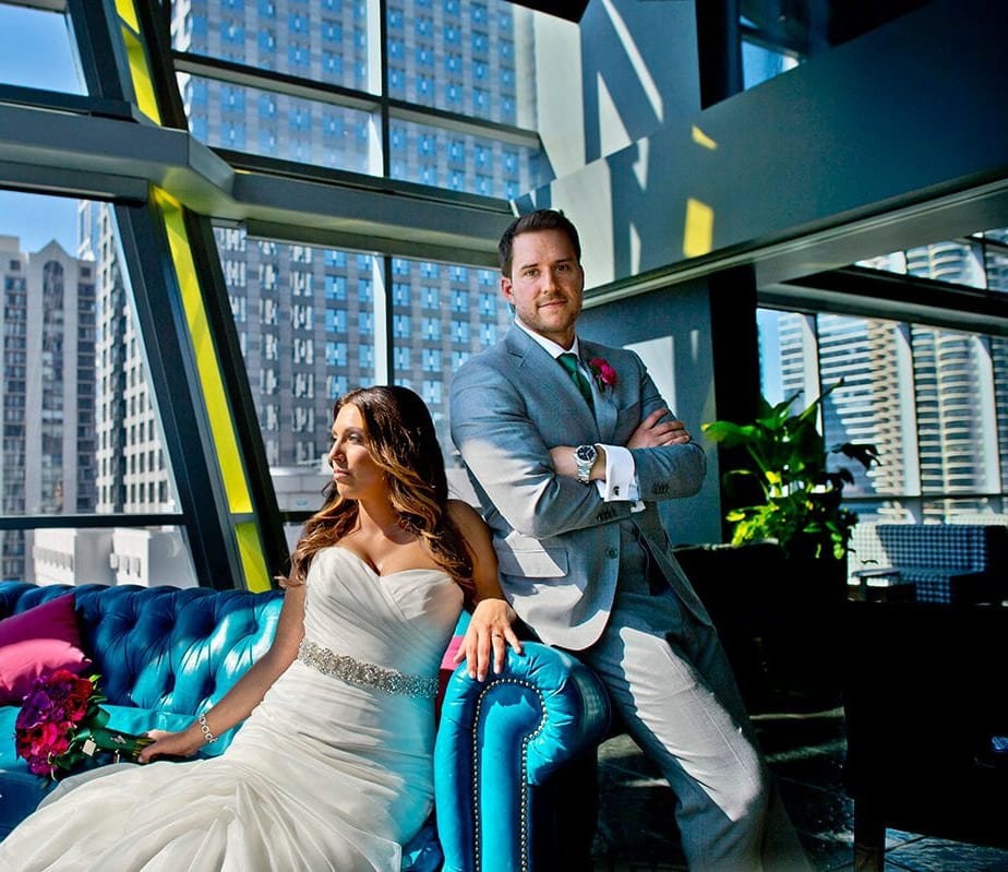 theWit Chicago Loop Wedding Venue