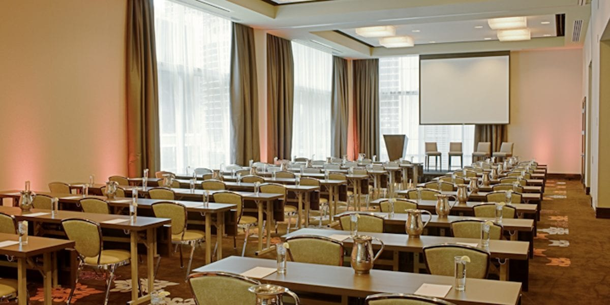 TheWit Private Events Technology