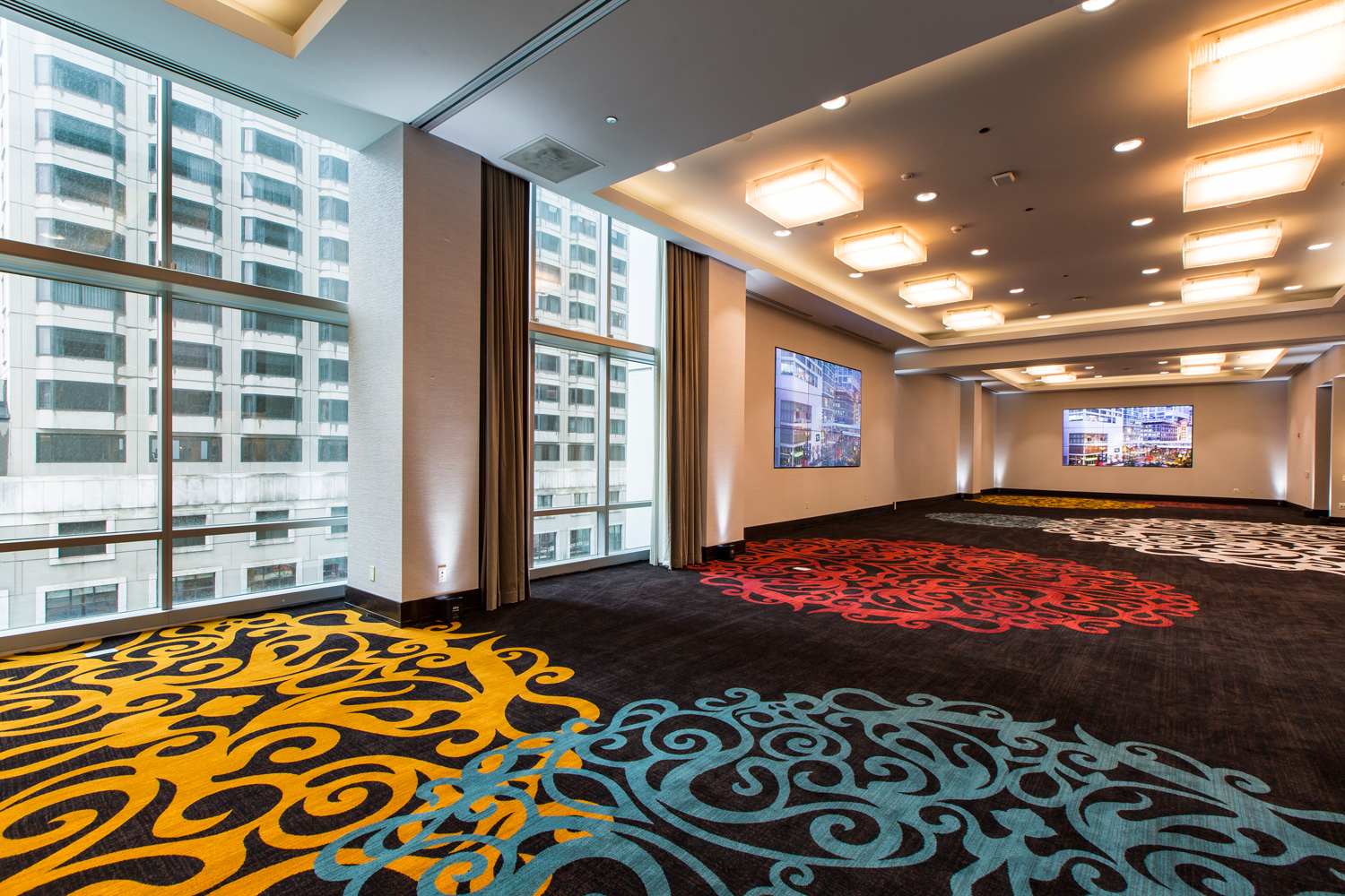 theWit Hotel Meeting & Events