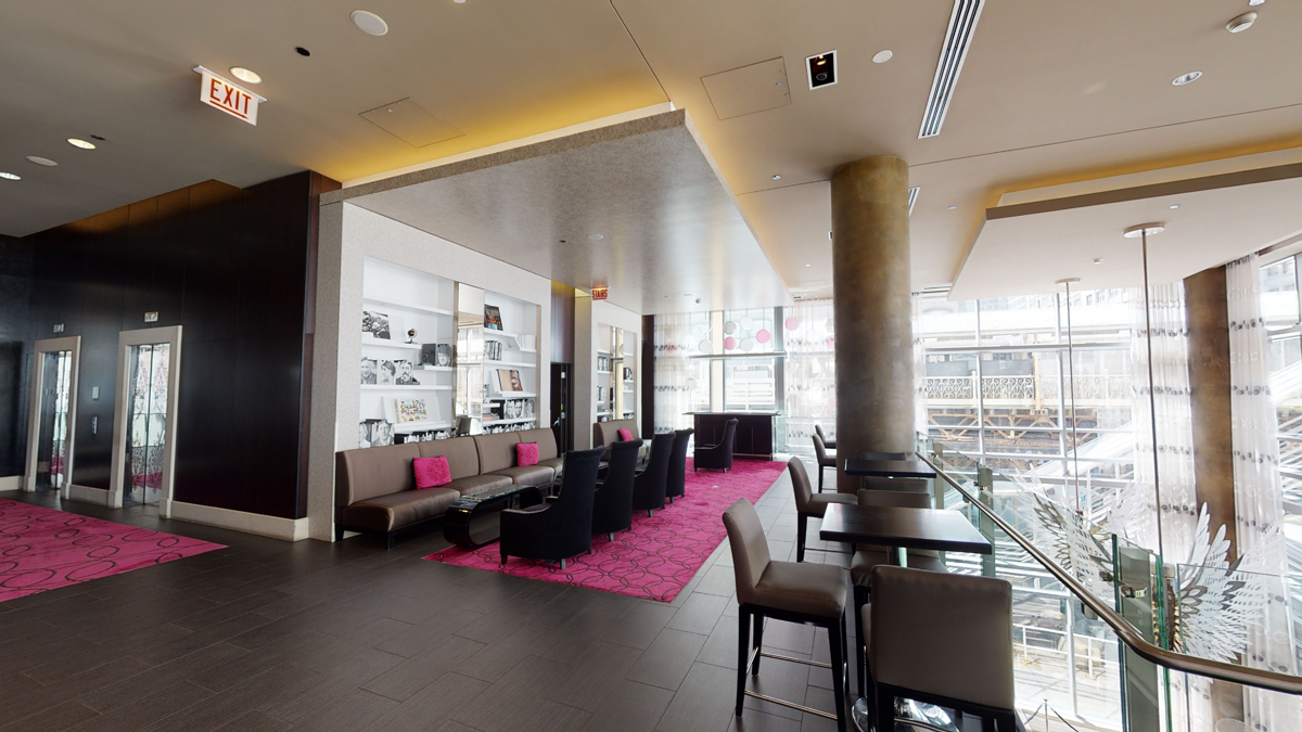 Private Event Space | theWit Hotel